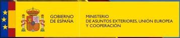 Embajada España logo